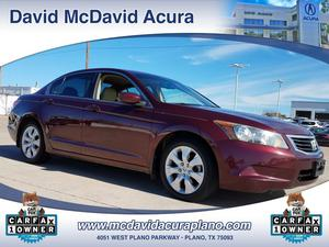 Honda Accord EX-L in Plano, TX