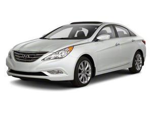 Hyundai Sonata GLS - GLS 4dr Sedan