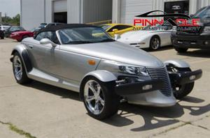 Plymouth Prowler - 2dr Convertible