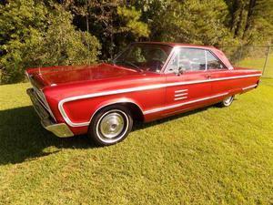Plymouth Sport Fury -