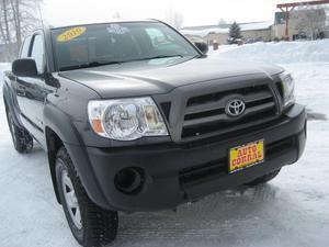 Toyota Tacoma in Gunnison, CO