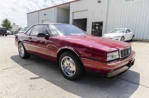 Cadillac Allante - 2dr Convertible