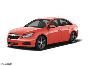 Chevrolet Cruze LT in Knoxville, TN