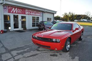 Dodge Challenger R/T - R/T 2dr Coupe