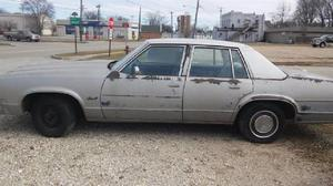 Oldsmobile Delta Eighty-Eight -