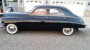 Packard Sedan -