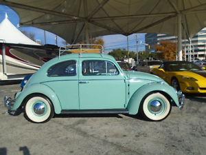 Volkswagen Beetle - Classic BUG