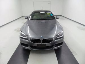 BMW 6 Series 640i xDrive Gran Coupe - AWD 640i xDrive