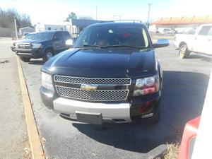 Chevrolet Tahoe LTZ - 4x4 LTZ 4dr SUV