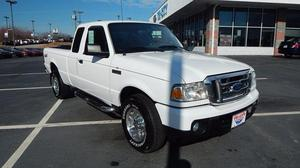 Ford Ranger XLT - 4x4 XLT 4dr SuperCab