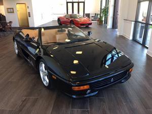 Ferrari 355 - F1 Spider
