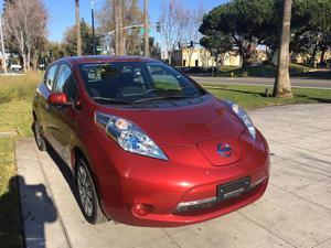 Nissan LEAF S - S 4dr Hatchback