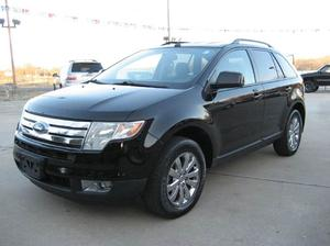 Ford Edge SEL - SEL 4dr SUV