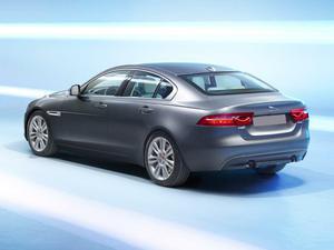 Jaguar XE 20d Premium - 20d Premium 4dr Sedan