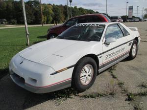 Pontiac Fiero SE - SE 2dr Coupe