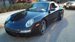 Porsche 911 Targa 4 - AWD Targa 4 2dr Coupe