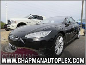 Tesla Model S dr Liftback