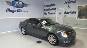 Cadillac CTS 3.6L V6 - 3.6L V6 4dr Sedan
