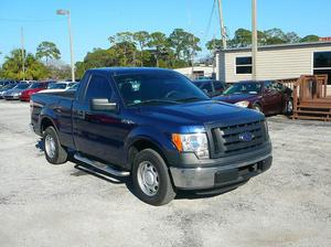 Ford F-150 XL - 4x2 XL 2dr Regular Cab Styleside 6.5