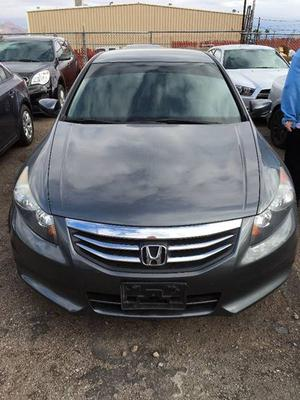 Honda Accord -