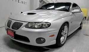 Pontiac GTO GTO