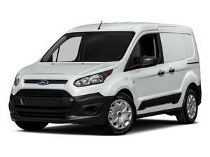 Ford Transit Connect Cargo XL - XL 4dr LWB Cargo
