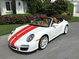 Porsche 911 - CARRERA S GTS