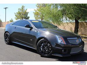 Cadillac cts cts V