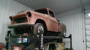 Chevrolet Other Pickups 2 Door Stepside