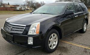 Cadillac SRX - RWD 4dr SUV V6