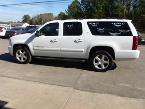 Chevrolet Suburban LS  in Wilmington, NC