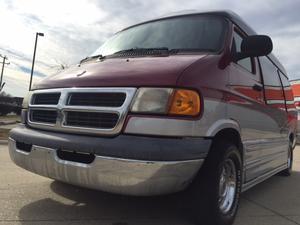 Dodge Ram Van dr Extended Cargo Van in Virginia