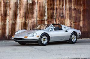 Ferrari 246 -