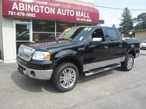 Lincoln Mark LT -