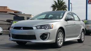 Mitsubishi Lancer - ES
