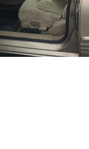 Pontiac Bonneville SE - SE 4dr Sedan