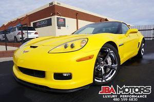 Chevrolet Corvette 10 Corvette Z16 Grand Sport 3Lt