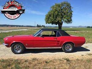 Ford Mustang Mustang Coupe