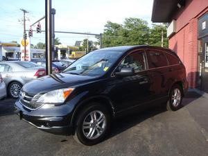 Honda CR-V EX - AWD EX 4dr SUV
