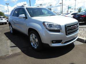 GMC Acadia Limited - AWD 4dr SUV