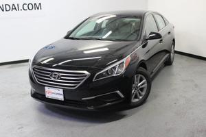 Hyundai Sonata - SE