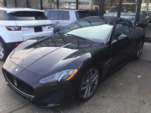 Maserati GranTurismo - 2dr Cpe GranTurismo Sport