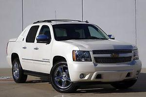 Chevrolet Avalanche * Black Diamond * LTZ * 4x4 *