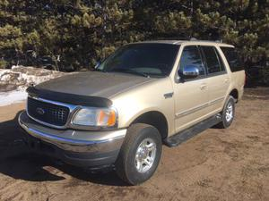 Ford Expedition XLT - 4dr XLT 4WD SUV