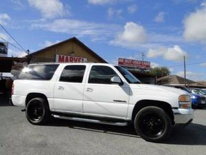 GMC Yukon XL dr SUV