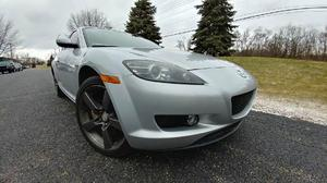 Mazda RX-8 - 4dr Coupe