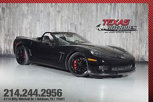 Chevrolet Corvette Z16 Grand Sport 3LT SUPERCHARGED