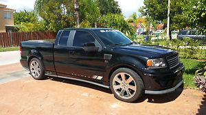 ford f150 saleen s331 body kit cozot cars. Black Bedroom Furniture Sets. Home Design Ideas