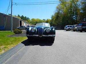Jaguar XK XK120