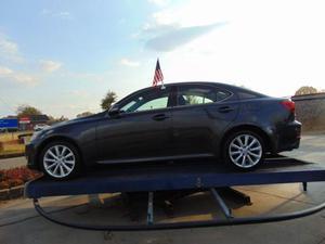 Lexus IS 250 - AWD 4dr Sedan